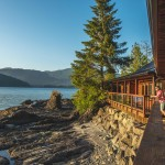 Sea Side Cottages Port Renfrew BC